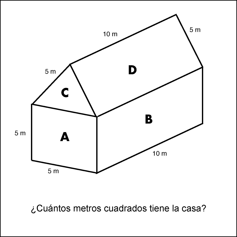 Areas De Figuras Geométricas